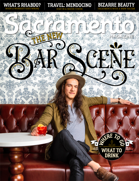 Sacramento Cover - 4/1/2019
