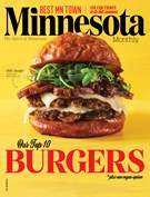 Minnesota Monthly Magazine 5/1/2019