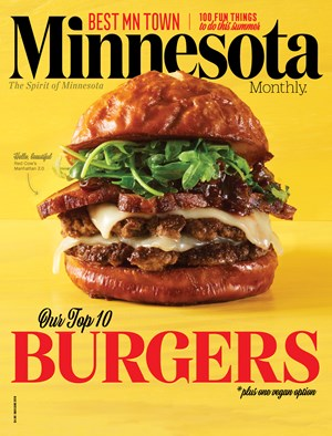 Minnesota Monthly Magazine | 5/2019 Cover