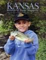 Kansas Wildlife & Parks Magazine   3/2019 Cover