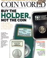 Coin World Monthly | 4/2019 Cover