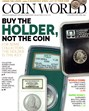 Coin World Magazine | 4/1/2019 Cover