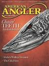 American Angler Magazine | 5/1/2019 Cover
