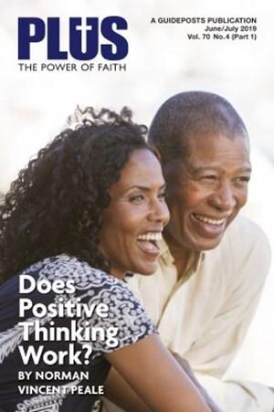 PLUS The Power of Faith Magazine | 6/2019 Cover