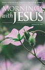 Mornings with Jesus   5/2019 Cover