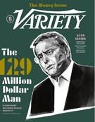 Weekly Variety Magazine 4/30/2019