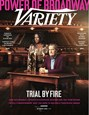 Weekly Variety Magazine | 5/21/2019 Cover