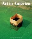 Art In America Magazine | 6/1/2019 Cover