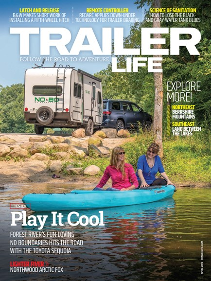 Trailer Life Cover - 4/1/2019
