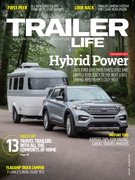 Trailer Life Cover - 6/1/2019