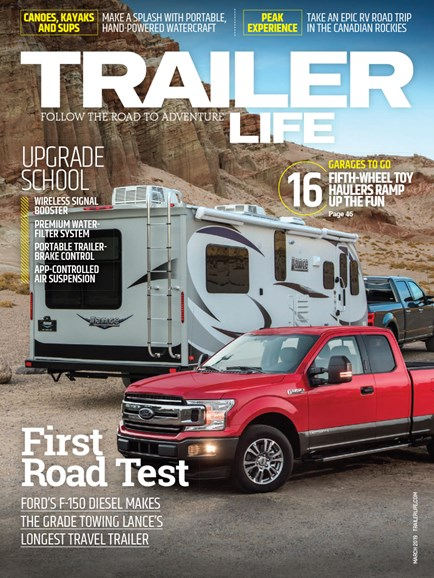 Trailer Life Cover - 3/1/2019