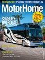 MotorHome Magazine | 4/2019 Cover