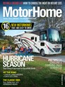 MotorHome Magazine | 5/2019 Cover