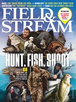 Field & Stream | 4/2019 Cover