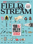 Field & Stream Magazine 6/1/2019