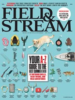 Field & Stream | 6/2019 Cover