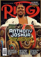 Ring Boxing Magazine 7/1/2019