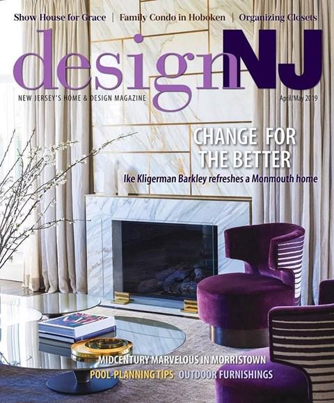 Design Nj Cover - 4/1/2019