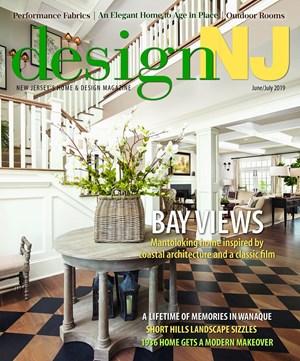 Design Nj | 6/2019 Cover