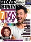 Home Business Magazine | 12/1/2018 Cover