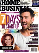 Home Business Magazine 12/1/2018