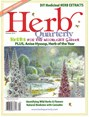 Herb Quarterly Magazine | 6/2019 Cover
