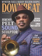 Down Beat Magazine 6/1/2019