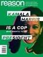 Reason Magazine | 7/2019 Cover