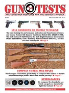 Gun Tests Magazine 5/1/2019