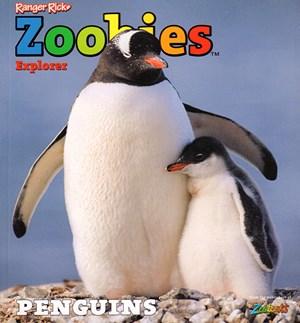 Zoobies Magazine | 4/2019 Cover