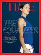 Time Magazine 6/3/2019
