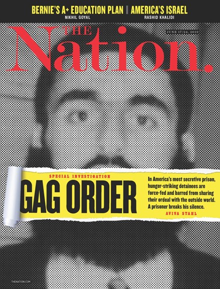 The Nation Cover - 6/17/2019