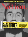 The Nation Magazine | 6/17/2019 Cover