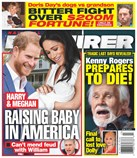 The National Enquirer | 6/10/2019 Cover