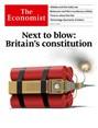Economist | 6/1/2019 Cover