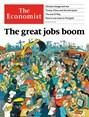 Economist | 5/25/2019 Cover