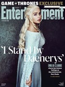 Entertainment Weekly Magazine 5/31/2019