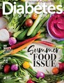 Diabetes Forecast Magazine | 5/2019 Cover