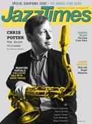 JazzTimes Magazine 6/1/2019