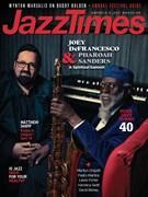 JazzTimes Magazine 5/1/2019