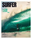Surfer Magazine 4/1/2019