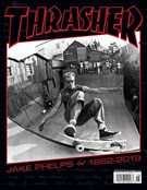 Thrasher Magazine 6/1/2019