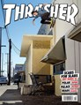 Thrasher Magazine | 5/2019 Cover