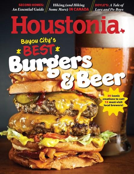 Houstonia Cover - 6/1/2019