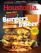 Houstonia Magazine 6/1/2019
