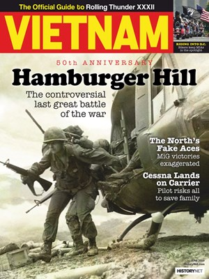 Vietnam Magazine | 6/2019 Cover