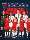 Sports Illustrated Magazine | 6/3/2019 Cover