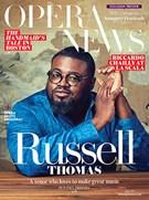 Opera News Magazine 5/1/2019