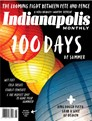 Indianapolis Monthly Magazine | 6/2019 Cover