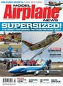 Model Airplane News Magazine | 7/2019 Cover